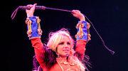Britney Spears nie wytrzymuje?