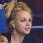 Britney Spears nie zapłaciła za lunch