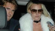 Britney Spears niemile widziana