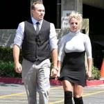 Britney Spears niestosownie ubrana?