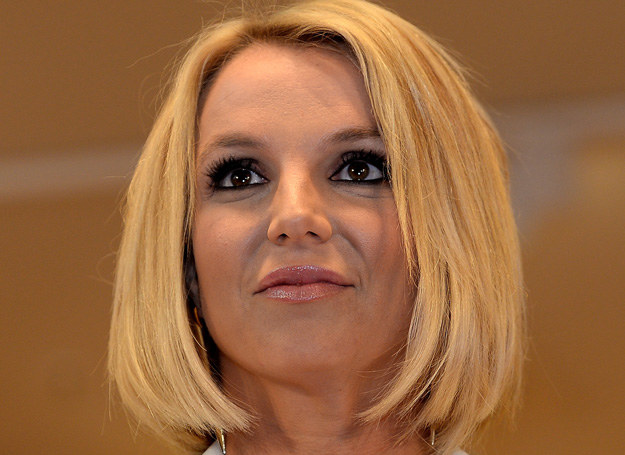 Britney Spears od kilku tygodni ma nowego chłopaka /Getty Images