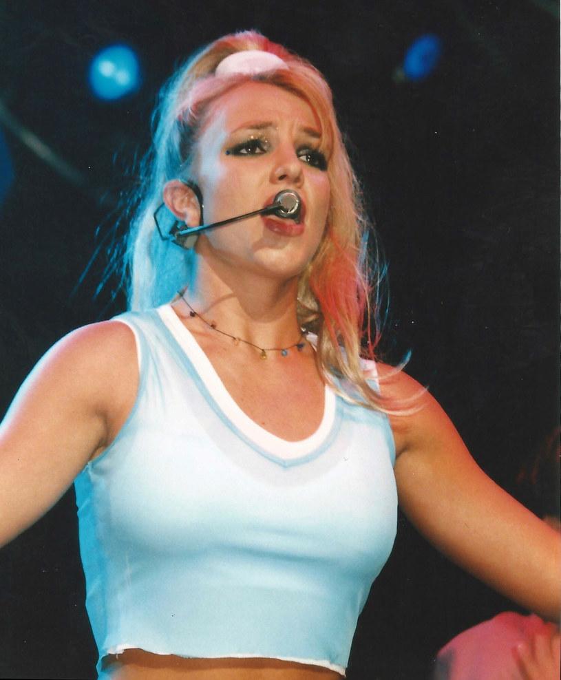 Britney Spears od lat walczy o zniesienie ubezwłasnowolnienia /PHOTOlink/Everett Collection/East News /East News