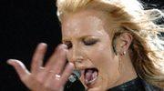 Britney Spears pełna entuzjazmu