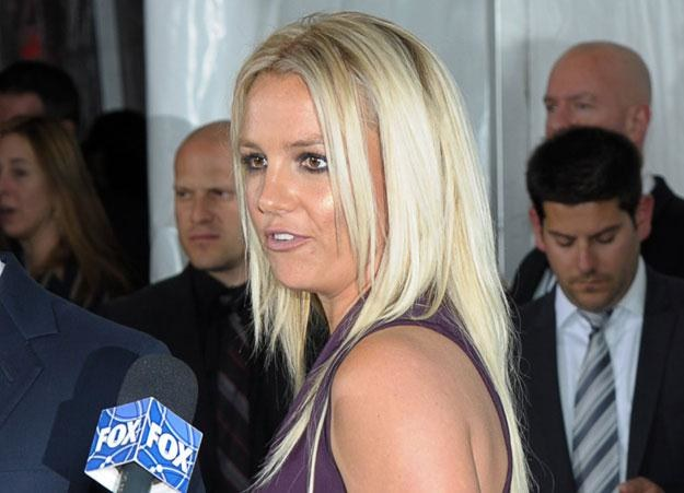 Britney Spears: Pieczony kurczak i kwiaty magnolii fot. Dave Kotinsky /Getty Images/Flash Press Media