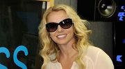 Britney Spears pochwaliła się zgrabną figurą