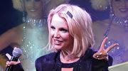 Britney Spears potwierdziła plotki!