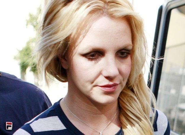 Britney Spears pozbierała się dzięki pomocy rodziny, jednak finanse nadal kontroluje ojciec /East News