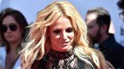 Britney Spears prawie utonęła po tym, jak uderzyła ją fala
