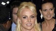 Britney Spears promuje swoją kolekcję bielizny