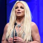 Britney Spears rozpacza, że odebrano jej ukochane psy