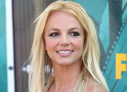 Britney Spears stanęła na nogi - fot. Frazer Harrison /Getty Images/Flash Press Media
