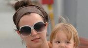 Britney Spears straciła dziecko?