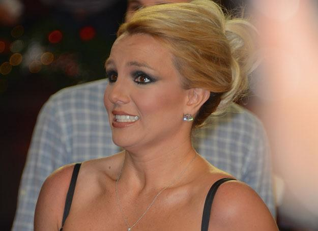Britney Spears szantażowała szwagra? fot. Frazer Harrison /Getty Images/Flash Press Media