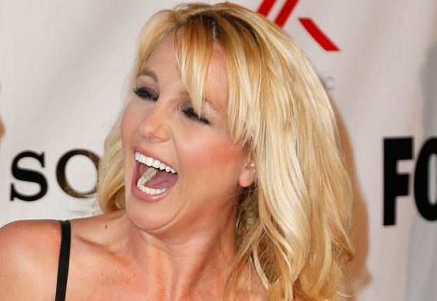 Britney Spears: Uśmiech za 58 mln dolarów fot. Imeh Akpanudosen /Getty Images/Flash Press Media