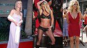 Britney Spears w 1999, 2007 i 2012 roku
