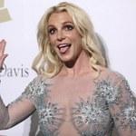 Britney Spears w niemodnej sukience