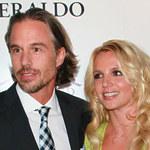 Britney Spears we władzy narzeczonego