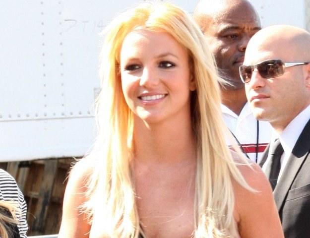 Britney Spears wkrótce wyda nowy album fot. Jason Merritt /Getty Images/Flash Press Media