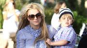 Britney Spears wściekła na byłego
