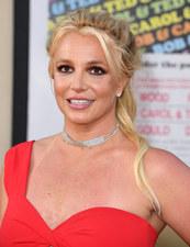 Britney Spears wychodzi spod kurateli ojca? Jamie Spears złożył oświadczenie
