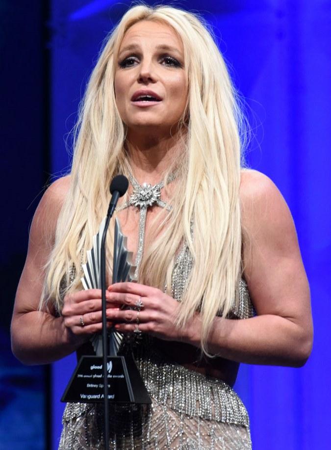 Britney Spears wyznała w sądzie potworną prawdę o swoim życiu /Vivien Killilea /Getty Images