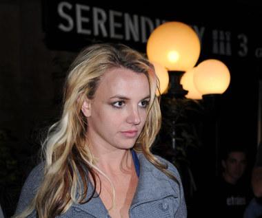 """Britney Spears z oświadczeniem po """"Framing Britney Spears"""". Fani nie wierzą"""