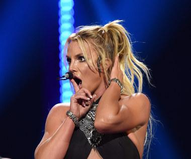 Britney Spears zaliczyła wpadkę na początku amerykańskiej trasy