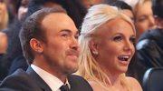 Britney Spears zdradzona przez partnera