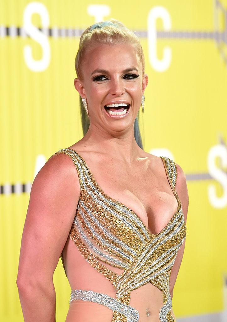 Britney Spears zniknęła z Instagrama? Czy to żart gwiazdy? /Jason Merritt