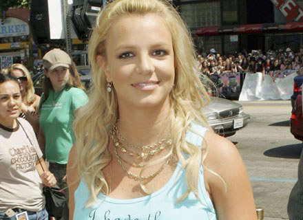 Britney Spears znów będzie mamą? - fot. Kevin Winter /Getty Images/Flash Press Media