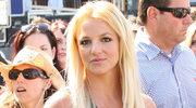 Britney Spears znowu sama?