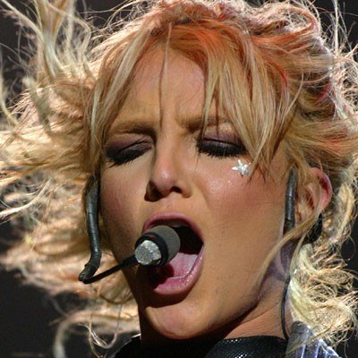 Britney Spears /arch. AFP