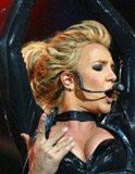 Britney Spears /AFP