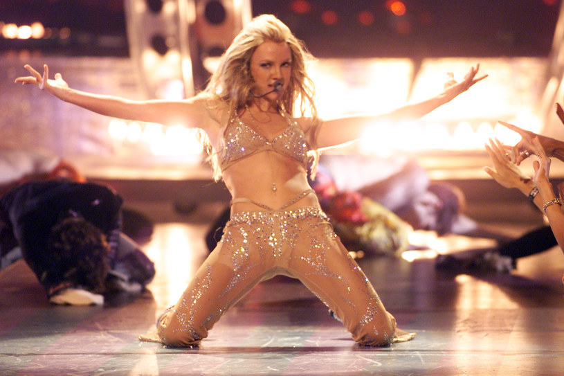Britney Spears /Scott Gries /Getty Images