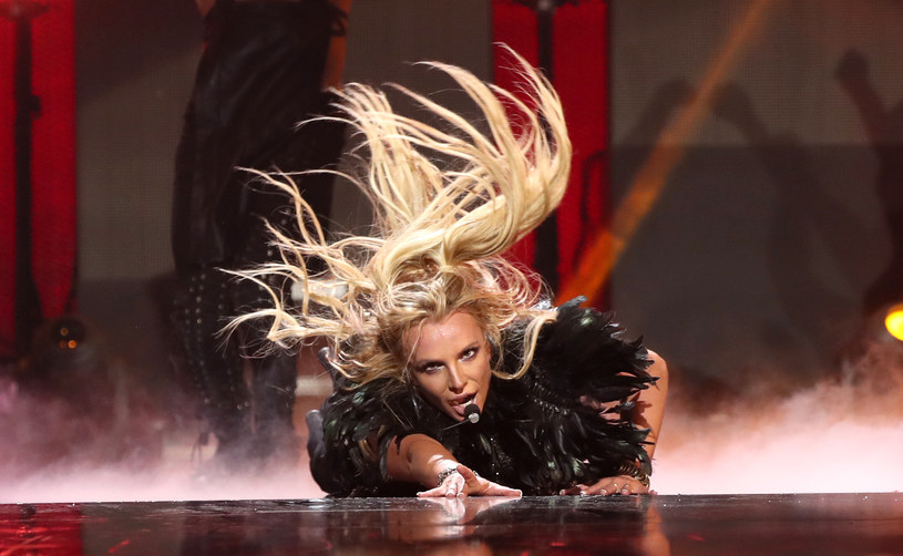 Britney Spears /Christopher Polk /Getty Images
