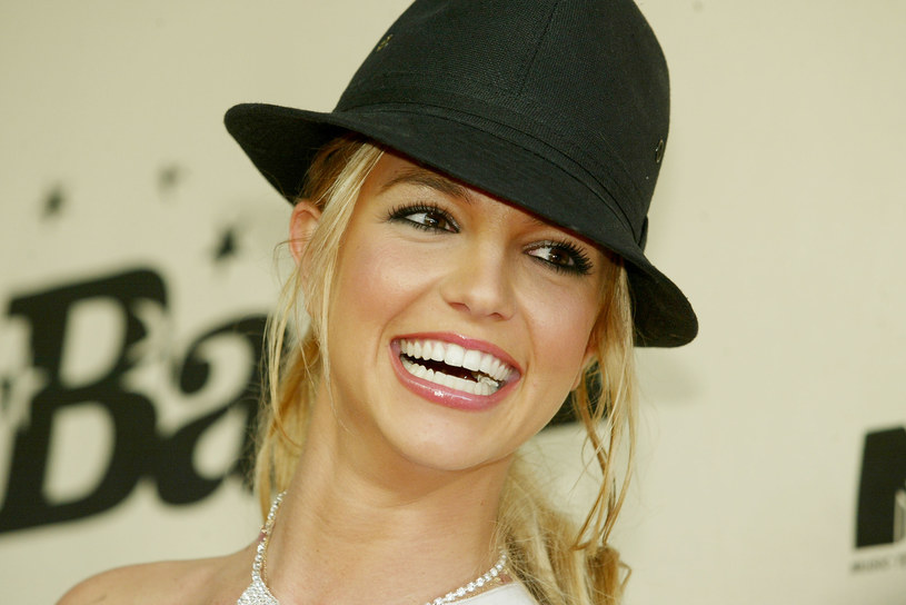 Britney Spears /Getty Images