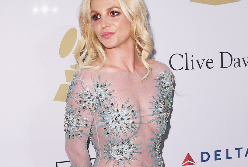 Britney Spears /Kevork Djansezian /Getty Images