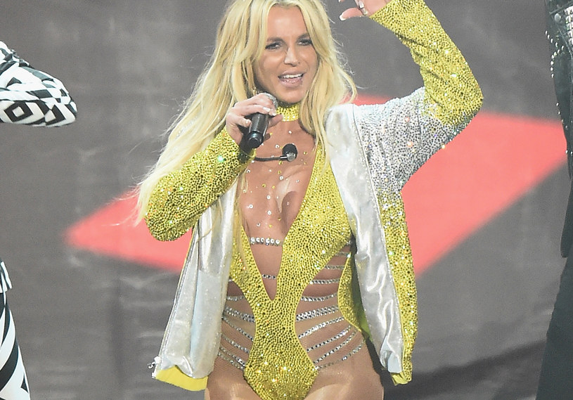 Britney Spears /Michael Loccisano /Getty Images