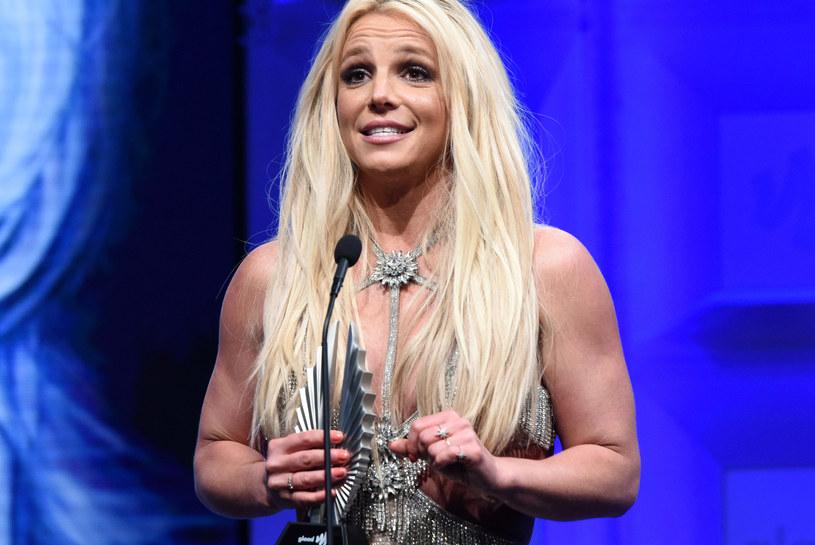 Britney Spears /Vivien Killilea /Getty Images