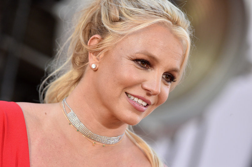 Britney Spears /Getty Images /Getty Images