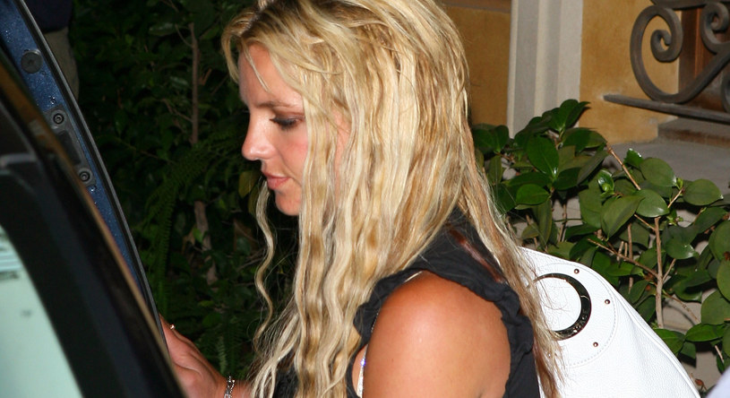 Britney Spears /Michael Tran /Getty Images