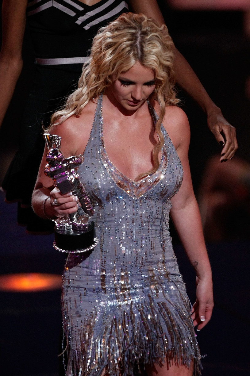 Britney Spears / Kevin Winter /Getty Images