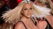 Britney w bieliźnie