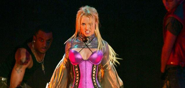 Britney z czasów rozkwitu swojej kariery, fot. Frank Micelotta  /Getty Images/Flash Press Media