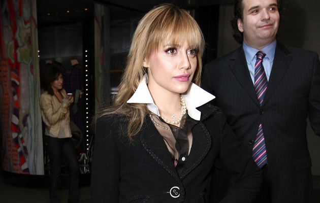Brittany Murphy, fot. Alberto E. Rodriguez   /Getty Images/Flash Press Media