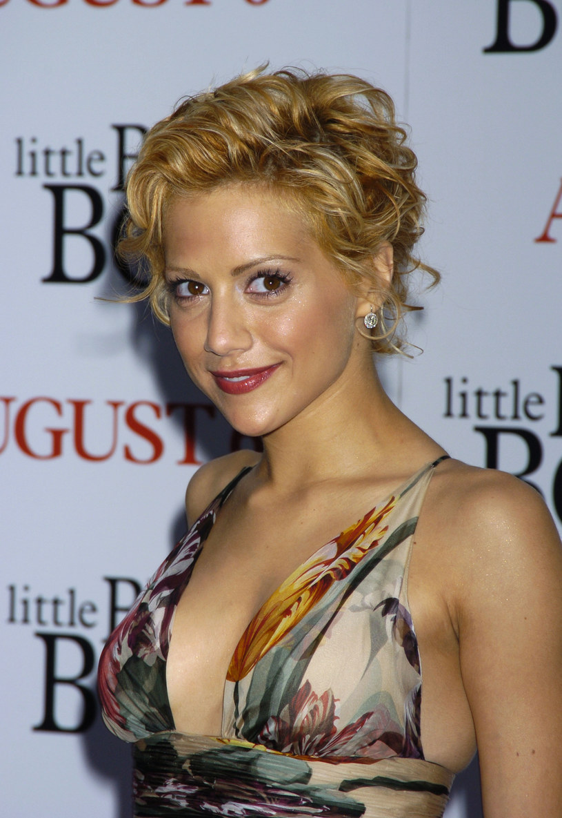 Brittany Murphy / Robin Platzer / Contributor /Getty Images