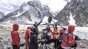 """""""Broad Peak"""": Film o himalaiście Macieju Berbece"""