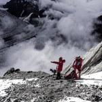 """""""Broad Peak"""": Zdjęcia na wysokości 5600 m n.p.m."""