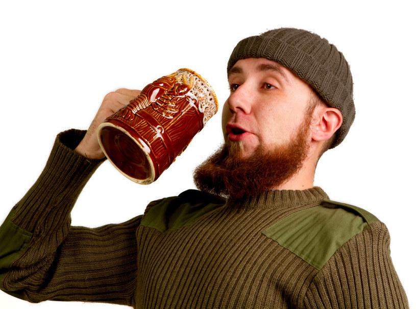 Brodacze marnują rocznie setki tysięcy litrów piwa! /123RF/PICSEL