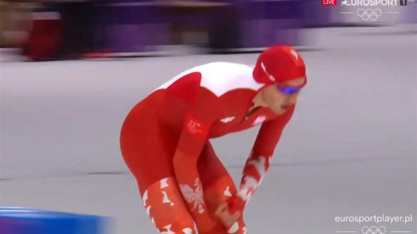 Bródka /Eurosport